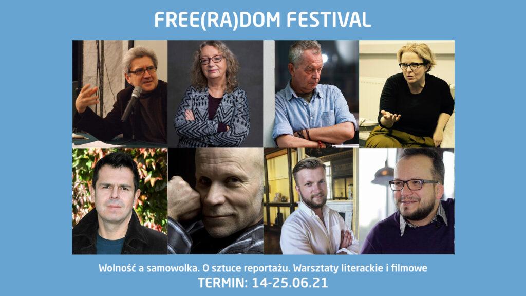 free(ra)dom festival