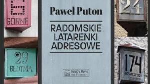 radomskie latarenki adresowe