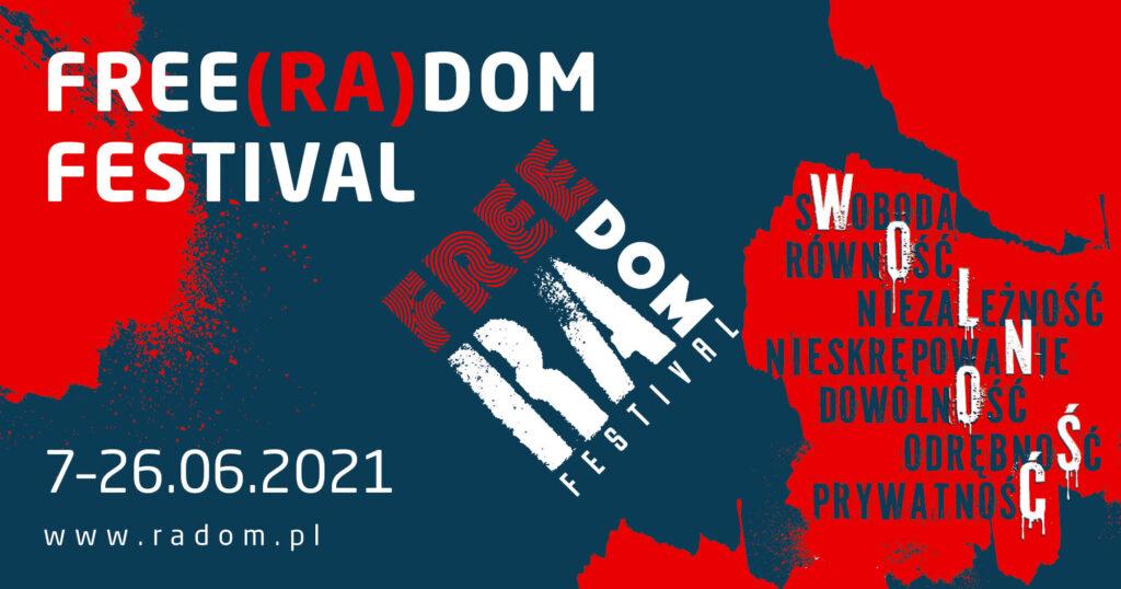 freeradom festival