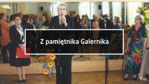 Z pamiętnika Galernika – wspomnienie 2.